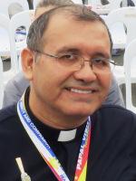 ks. Delio Ruiz SCJ z Filipin