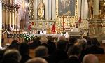 Dzień Świętości Życia Kapłańskiego w Kaliszu