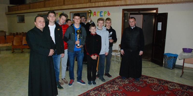 Spotkanie powołaniowe na Białorusi