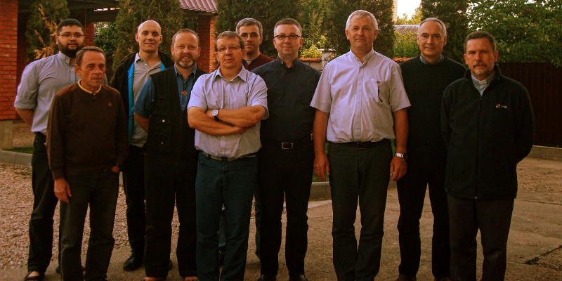 Wizytacja w Naddniestrzu