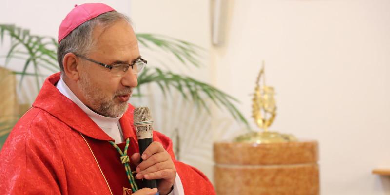 Administrator diecezji Aliwal