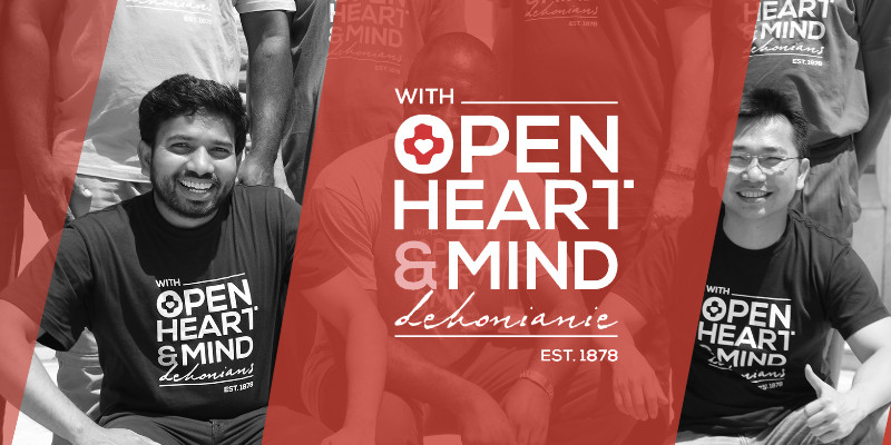 Z otwartym sercem i umysłem - ZAPROSZENIE