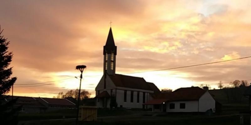 Ksiądz Tomasz Cybula SCJ ponownie w Chorwacji