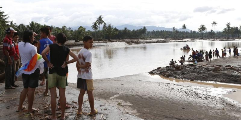 Dramat na Filipinach