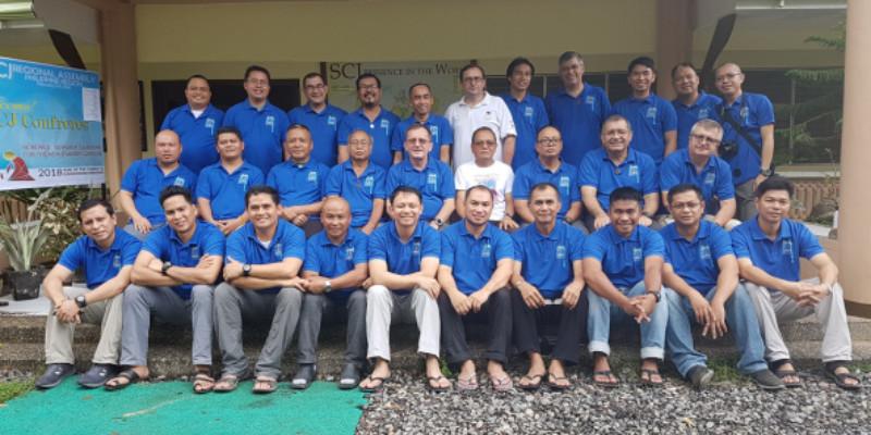 Spotkanie Regionu na Filipinach