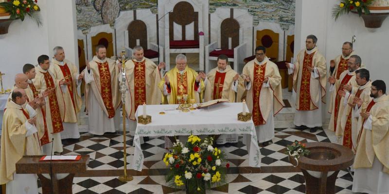 Święto osób konsekrowanych w Mołdawii