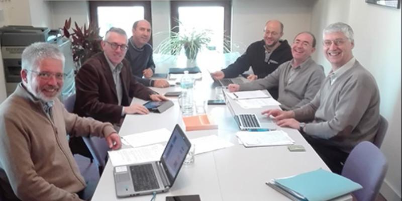 Komisja teologiczna obradowała w Brukseli