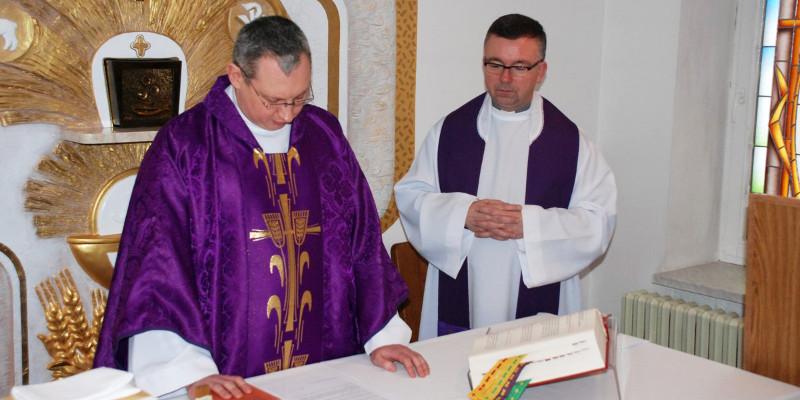 Ksiądz Jan Etel nowym przełożonym dystryktu białoruskiego