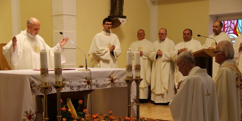 Jubileusz kapłaństwa