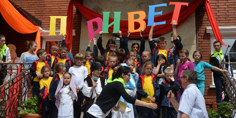 Diecezjalny Dzień Dziecka w Tiraspolu