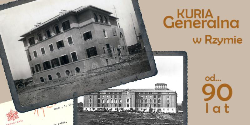 Już od 90 lat w Rzymie