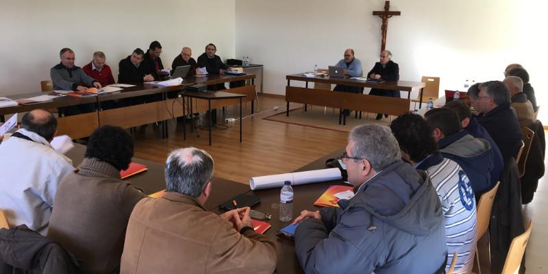 XIX Spotkanie Sercańskich Proboszczów