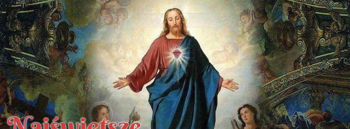 Poświęcenie się Bożemu Sercu