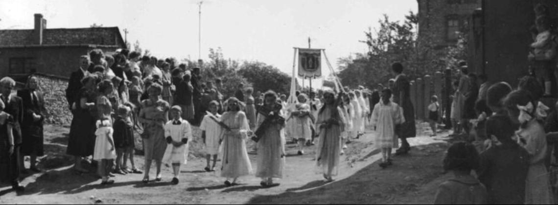 Sercanie w Sosnowcu