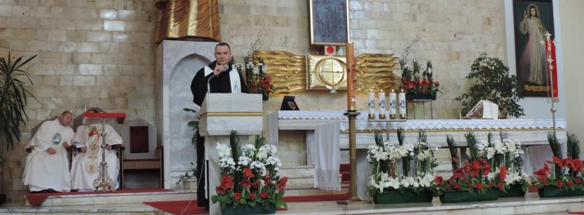 Rycerska niedziela w Bełchatowie