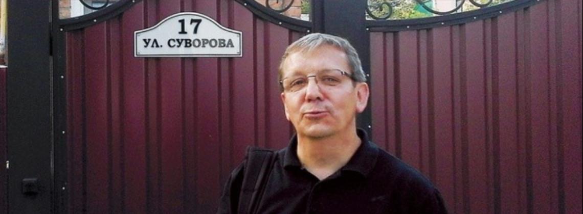 Misja Naddniestrze