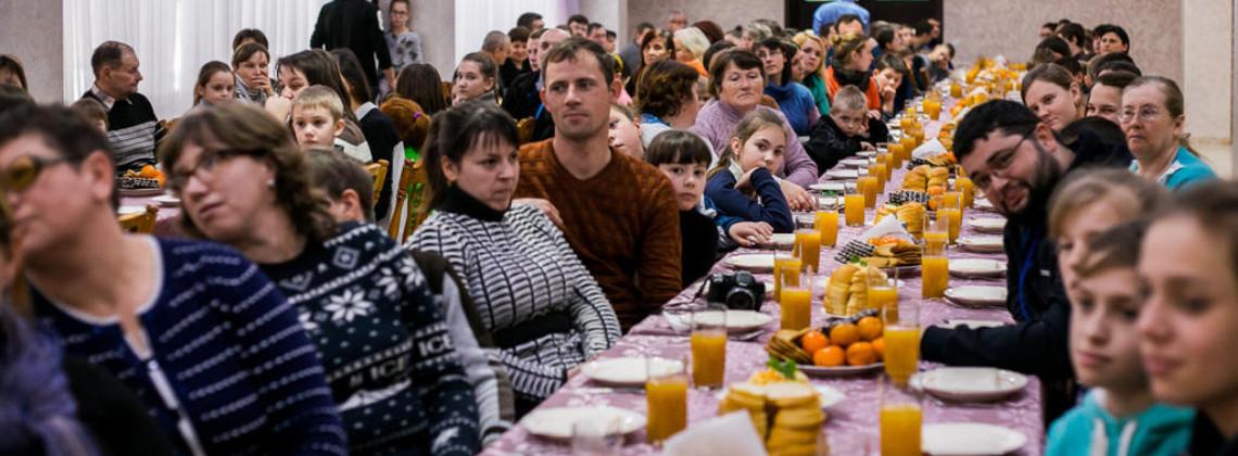 Mikołajki w Naddniestrzu